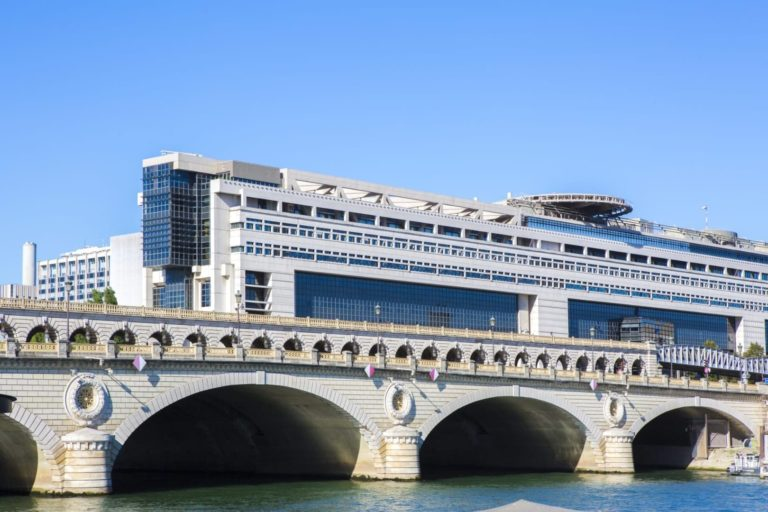 bercy : 12e arrondissement de paris