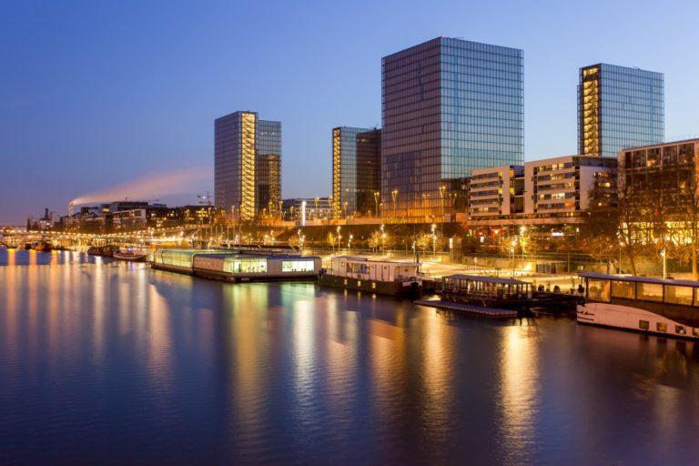 Paris : Immobilier De Luxe, Brexit Et Prix En Hausse