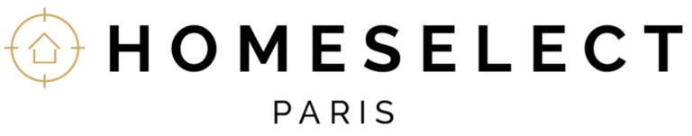 Logo HOME SELECT CHASSEUR IMMOBILIER