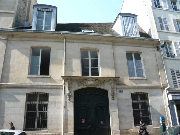 Chasseur D'appartement Paris Pour Expatriés