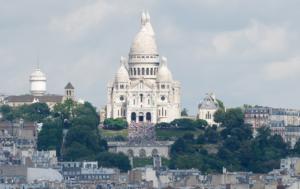 Paris 18ème arrondissement