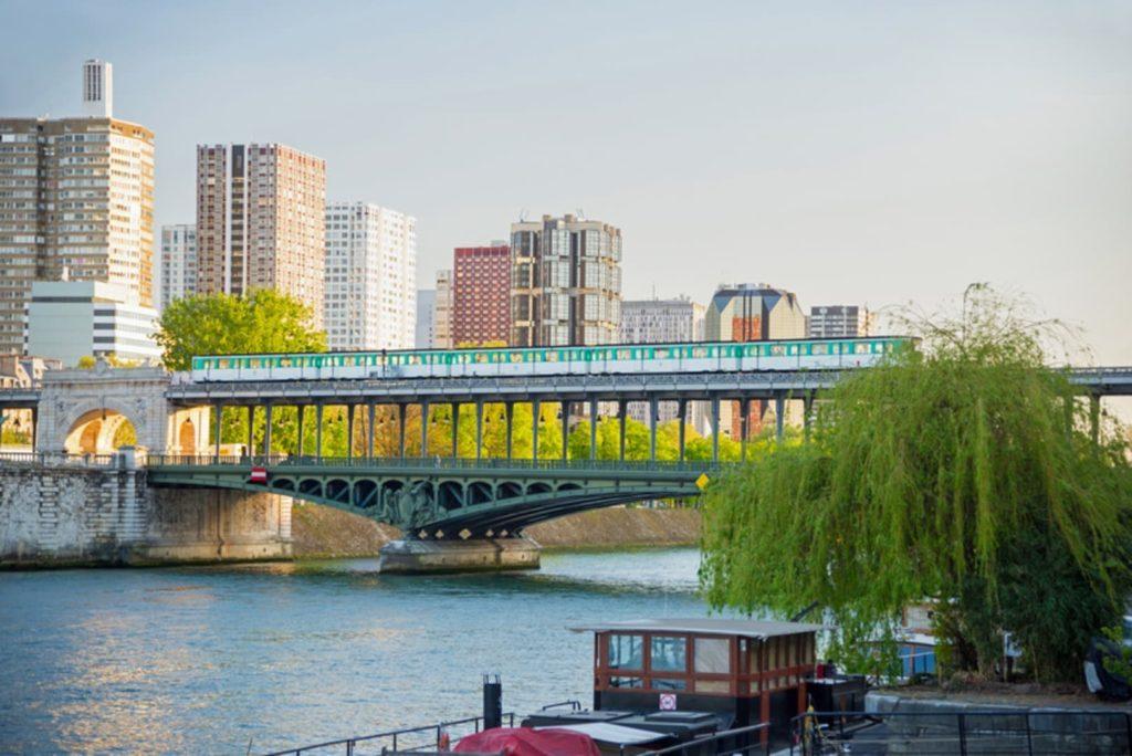 Chasseur Immobilier : Découvrez Le Quartier Latin De Paris
