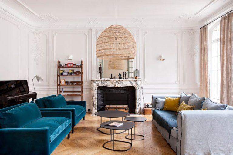 chasseur d appartement Paris