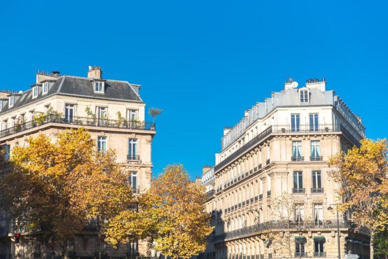 Appartement spécialisé sur Paris pour un primo-accédant