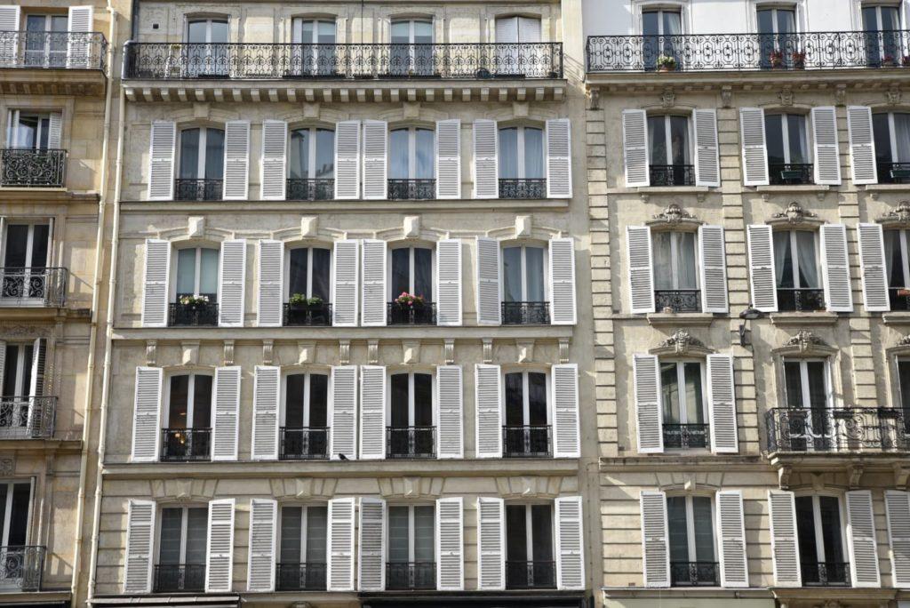 chasseur d appartement Paris 16e