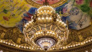 les plus belles salles de spectacles à Paris