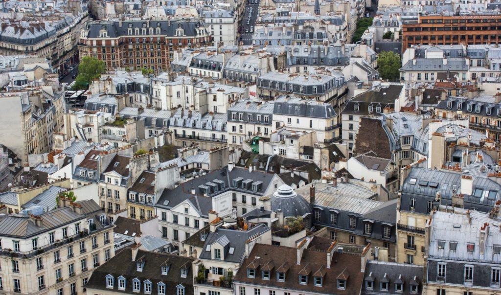 Chasseur immobilier sur Paris-premier chez-soi