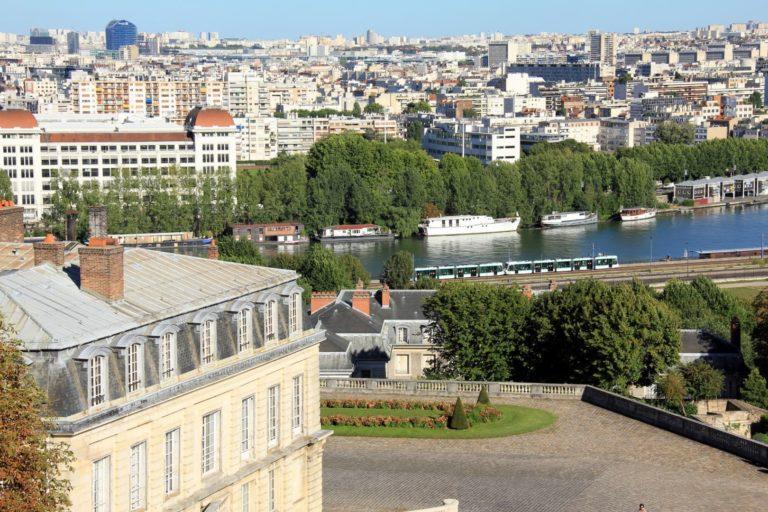 Chasseur d'appartement ParisParis