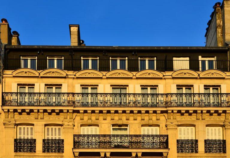 Chasseur d'appartement- 4e arrondissement