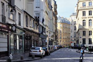 ville de Boulogne-Billancourt paris