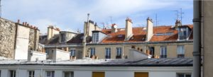 Chasseur d'appartement Paris 15e