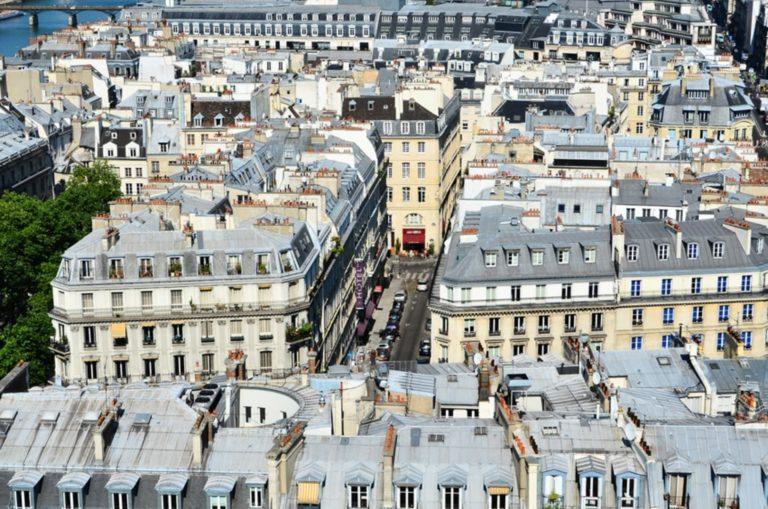 Chasseur d'appartement Paris-triangle d'or charenton