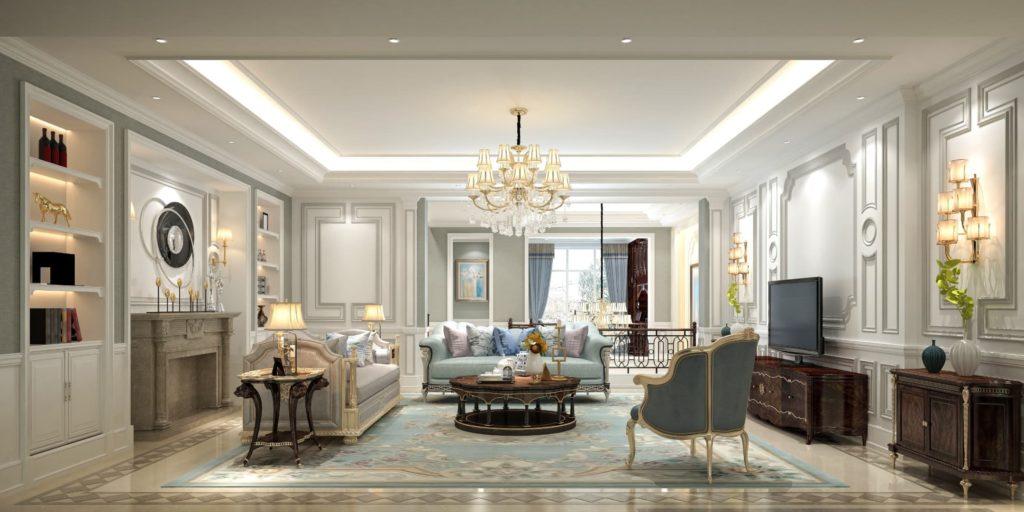 hôtel de luxe à paris