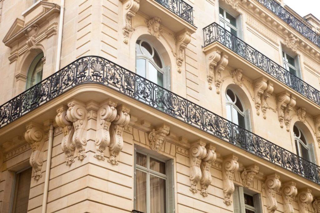 Chasseur d'appartement et Property Finder