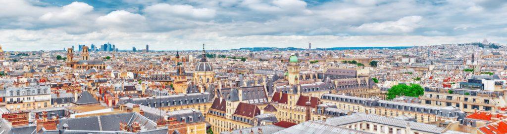 Un achat immobilier à Paris pour les expatriés