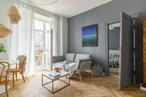 chasseur immobilier Paris 10