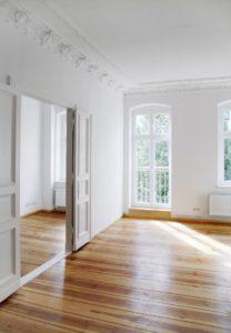 location nue ou meublée