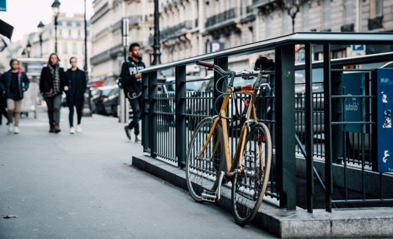 Immobilier Paris : Les Prix En Fonction Des Stations De Métro