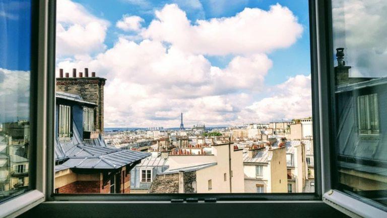quartier chinois à Paris