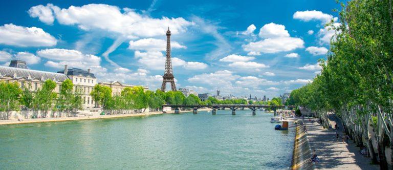 lieux offrant une vue incroyable sur Paris