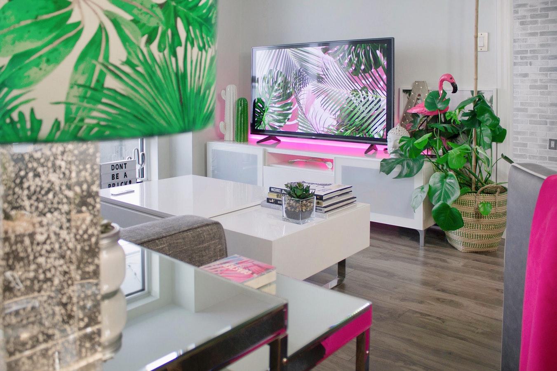 organisation des meubles