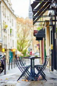 plats typiques de Paris