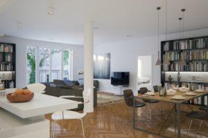 Home-Staging : Pourquoi Faut-Il Soigner L'entrée D'une Habitation