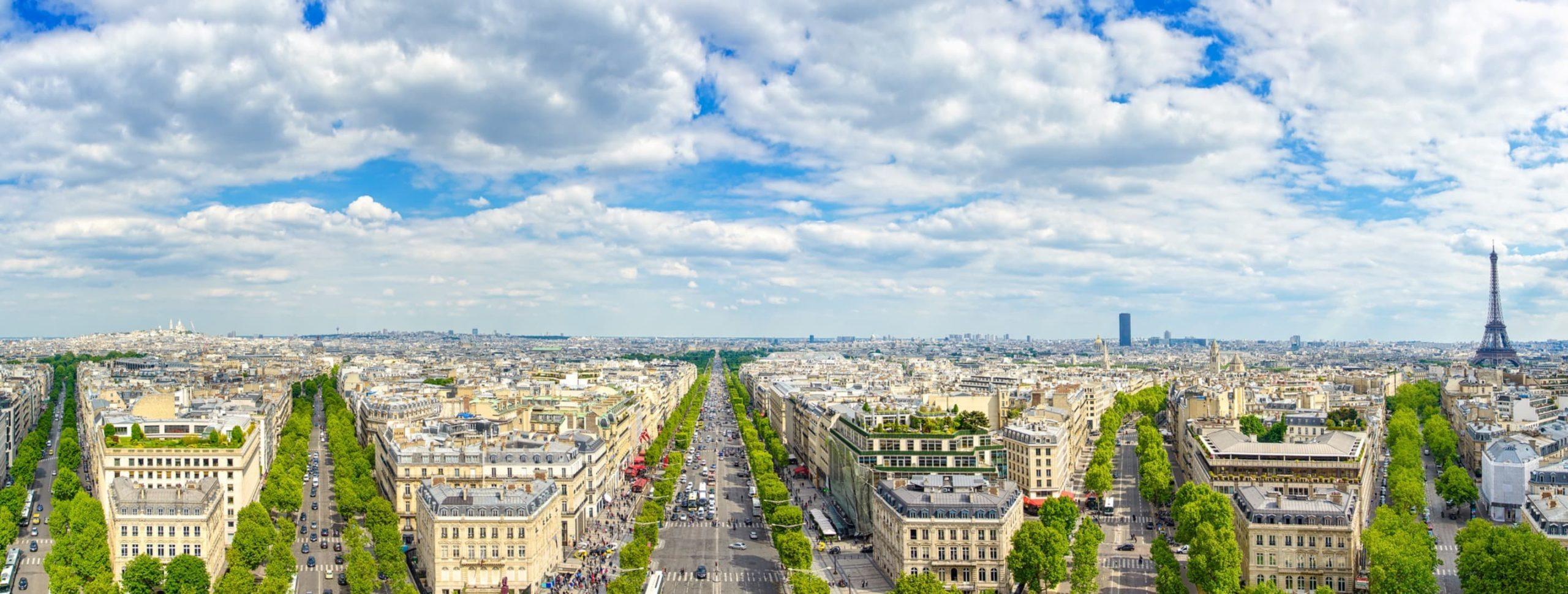 Primo-accédant à Paris